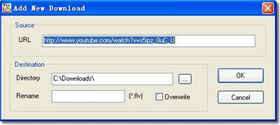 Youtube Video Downloader 1.0.0