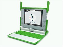XO laptop OLPC
