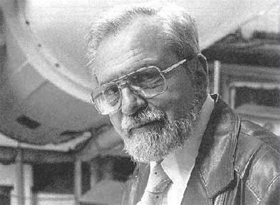 Czech Astronomer Dr. J. Allen Hynek was hired by the U.S. Air Force to help solve the UFO mystery as Scientific Advisor for Project Bluebook