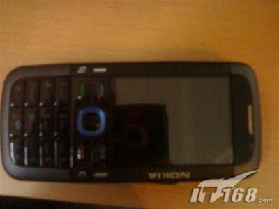 Nokia 5710 Xpress Music