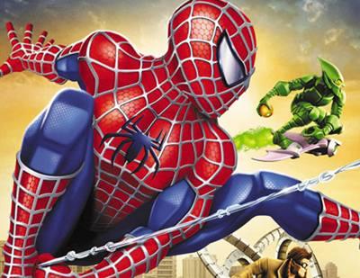 Spider Man Friend Or Foe Idnes Cz