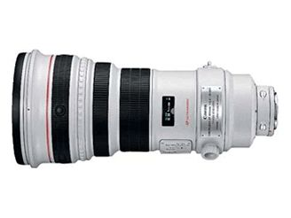 Canon EF 400 mm f/2,8 L IS USM