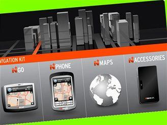 NDrive S300  chlouba portugalského výrobce - iDNES.cz 563dd48c1f2