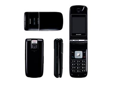 Nové véčko GX34 od Sharpu. Objeví se i u českého Vodafone ...