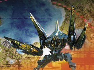 Supreme Commander: Forged Alliance - PC