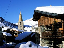 Val d'Isere, Francie
