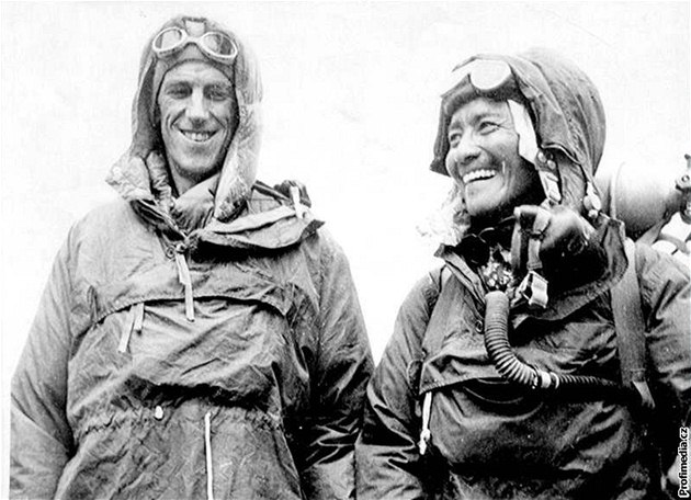 Image result for hillary and tenzing