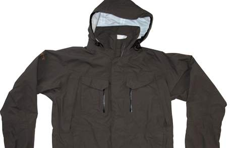 Sessions McConkey Jacket