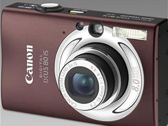 Canon Ixus 80 IS