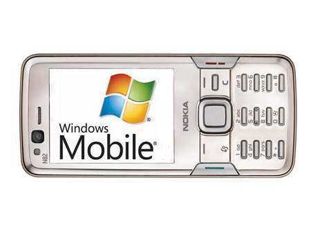 Nokia - Windows Mobile