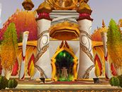 World of WarCraft Patch 2.4