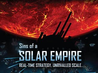 Sins of Solar Empire