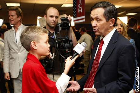 Denis Kucinich