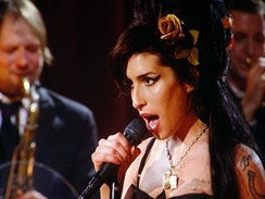 Grammy - Amy Winehouse