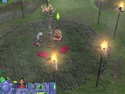 sims seznamovací hry online zdarma