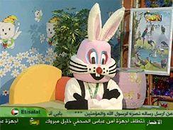 Výsledek obrázku pro televize al aksá pro děti