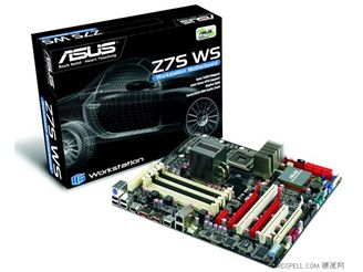 Asus Gaming & Workstation