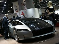 Italdesign Quaranta