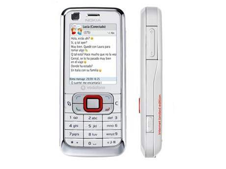 Nokia 6120 Internet Edition