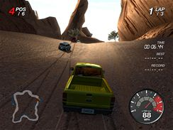 Ford Racing Off Road (PC)