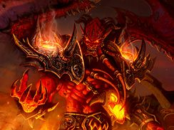 WoW: Burning Crusade - Sunwell