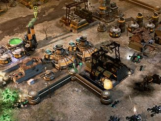Command & Conquer 3: Tiberium Wars – Kane's Wrath