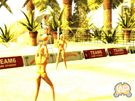 Sunshine Beach Volleyball