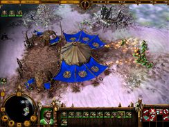 The Golden Horde (PC)
