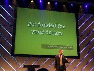 Get Funded For Your Dream