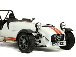 Caterham Seven R500 Superlight