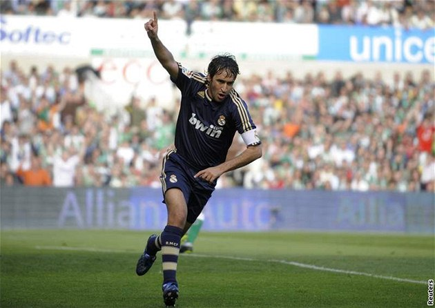Raúl (Real Madrid)