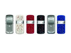 Vertu Constellation Rococo Collection