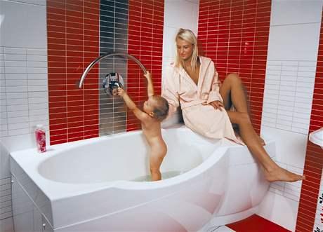 sex ve sprchových klipech