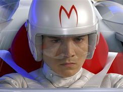 Z filmu Speed Racer