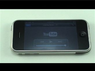 Safari dostane ve firmware 2.0 podporu YouTube