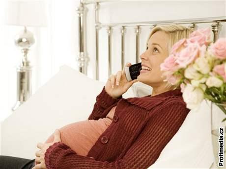 c1e092b0804 V těhotenství se kvalita vlasů většiny žen výrazně zlepší.