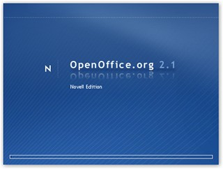 OpenOffice.org Novell Edition