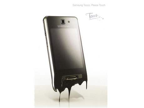 Samsung Tocco