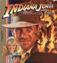 Indiana Jones and the Temple of Doom (1985)