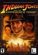 Indiana Jones and the Emperor's Tomb (2003)