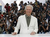Cannes 2008 - Clint Eastwood