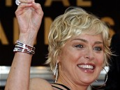 Cannes 2008 - Sharon Stone