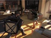 Tom Clancy´s Splinter Cell: Convinction