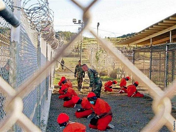 Image result for mučení USA na Guantánamo