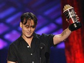 MTV Movie Awards 2008 - Johnny Depp