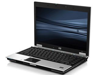 HP EliteBook PC