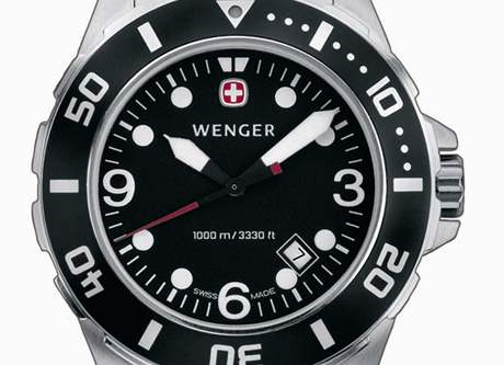 WENGER – 72236 Sea Force Diver