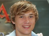 Letopisy Narnie: Princ Kaspian - William Moseley