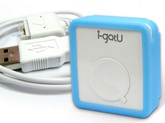 GPS/Bluetooth modul i-Got