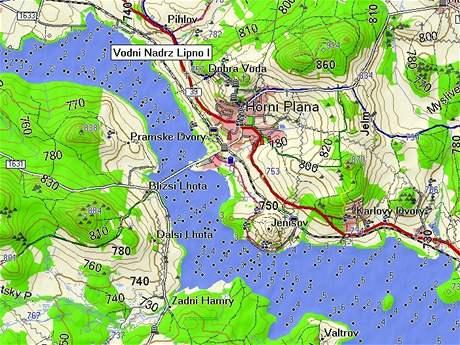 Cesti Uzivatele Garminu Budou Mit Nejpodrobnejsi Turisticke Mapy